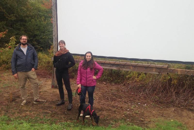 Outdoor Theatre Spryfield