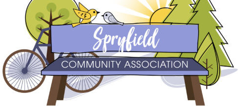 What is Spryfield to you?